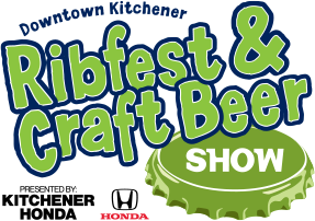 Downtown Kitchener Ribfest & Craft Beer Show